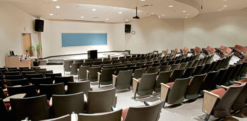 Institutional Cleaning - Level Seven Facilities Services