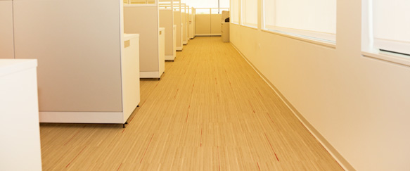 Office cleaning - Level Seven Facilities Services